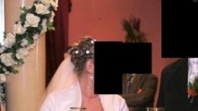 Sprzedam piękną suknię ślubną + bolerko + welon 600zł!!