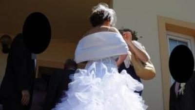 Sprzedam piękną suknię ślubną CYMBELINE