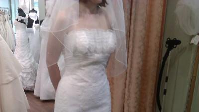 Sprzedam piękną suknię ślubną firmy White One model 3062