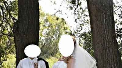 Sprzedam piękną suknie Ślubną kolekcja 2011r