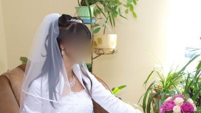 Sprzedam piękną suknie ślubną Kraków suknia ślubna