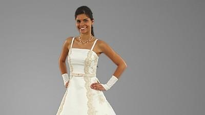sprzedam piękną suknię ślubną MISSY