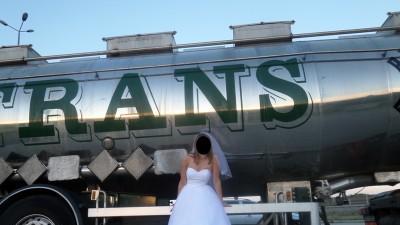 Sprzedam piękną suknię ślubną- princesska