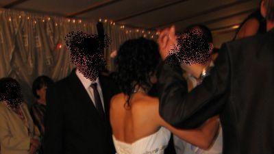 Sprzedam piękną suknię ślubną, rozm.36+GRATIS