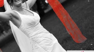 Sprzedam piękną suknię ślubną rozmiar 38, Wrocław
