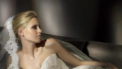 SPRZEDAM PIĘKNĄ SUKNIĘ ŚLUBNĄ SAN PATRICK model PALADIN z kolekcji 2009 !!!