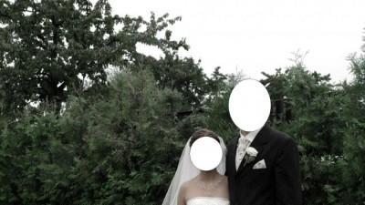 Sprzedam piękną suknie ślubną SINCERITY 3070