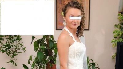 Sprzedam piękną suknię ślubną Sincerity Bridal model 3323