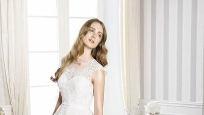 Sprzedam piękną suknię ślubną Sposabella Dream 1405 (2014)