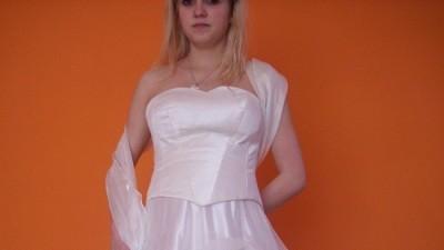 Sprzedam piekna Suknie Slubna Suknia Slubna