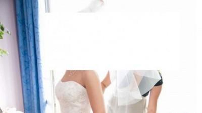sprzedam piekną suknie ślubną sweetheart model 5885