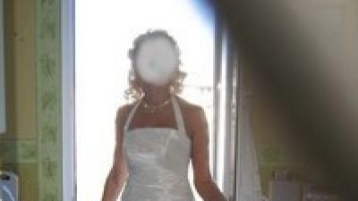 sprzedam piękną suknię ślubną Vivien Vigo