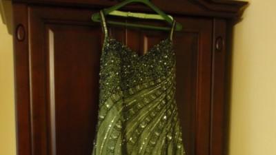 Sprzedam piękną suknię wieczorową