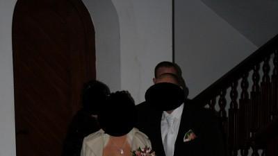Sprzedam piękna unikatową suknię ślubną szytą na zamówienie