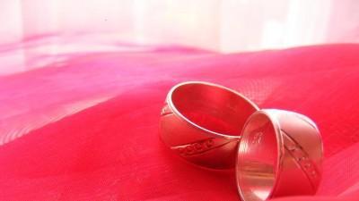 Sprzedam Piękne Obraczki Ślubne rozmęska 27,damska 13