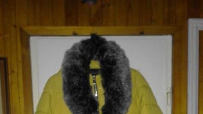 Sprzedam płaszcz pikowany