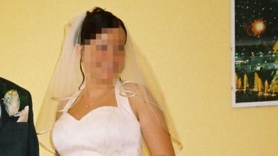 Sprzedam przecudną suknię ślubną