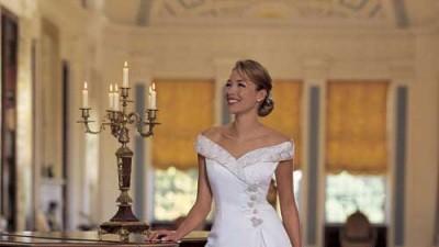Sprzedam przepiękną suknię model SINCIRITI 2950 rozmiar 36/38