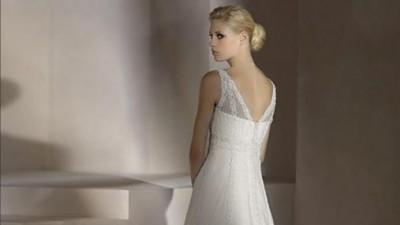 Sprzedam przepiękna suknię Palas z kolekcji San Patrick