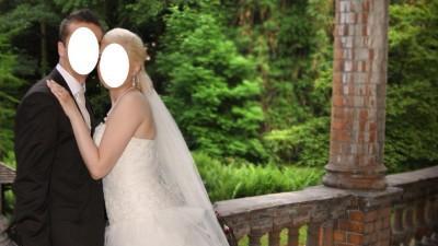 Sprzedam przepiękną suknię ślubn