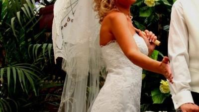 Sprzedam przepiekna suknie ślubna