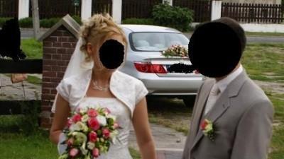 Sprzedam przepiękną suknię ślubną ANNAIS ESTA