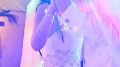 Sprzedam przepiękną suknię ślubną Bria/Deborah rozmiar 36