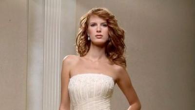 Sprzedam przepiekną suknię ślubną firmy Papilio model 811