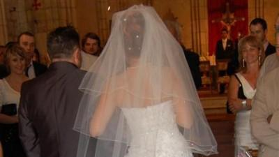 Sprzedam przepiękną suknię ślubną Merise Miss Kelly