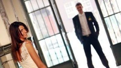 Sprzedam przepiękną  suknię ślubną Pronovias model Elat