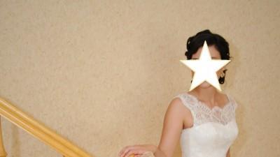 Sprzedam przepiękną suknię, stan idealny (model FONDEA)