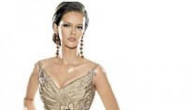 Sprzedam prześliczną hiszpańską suknię śubną