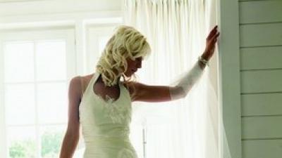 Sprzedam prześliczną, nietuzinkową Suknię Ślubną LINEA RAFFAELLI