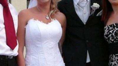 """Sprzedam prześliczną suknię ślubną firmy """"Prestige"""""""