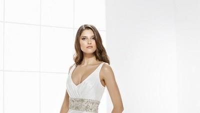 Sprzedam prześliczną suknię ślubną Hollie z kolekcji Gala 2009 + dodatki