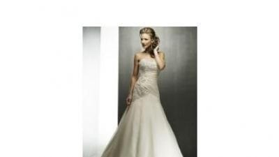 Sprzedam prześliczną suknię ślubną MAGGIE SOTTERO ELAINE :) NOWA!!!