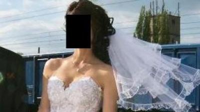 Sprzedam śliczną suknia ślubną Emmi Mariage!!!!!!
