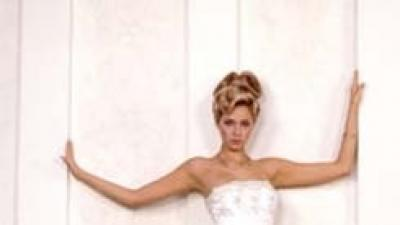 Sprzedam śliczną suknię Chris Coutur model Amor