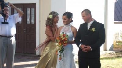 sprzedam śliczną suknię ślubną!!!!
