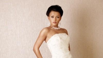 sprzedam śliczną suknię ślubną ANNAIS MOON
