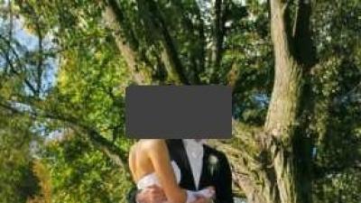 Sprzedam śliczna suknię ślubną Cosmobella model 7166 rozmiar 34/36