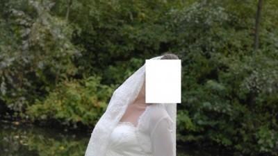 Sprzedam śliczną suknię ślubną Julia Rosa nr 837 z kolekcji 2008