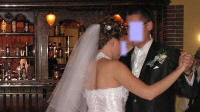 Sprzedam śliczną suknię ślubną (Sarah, model 2902)