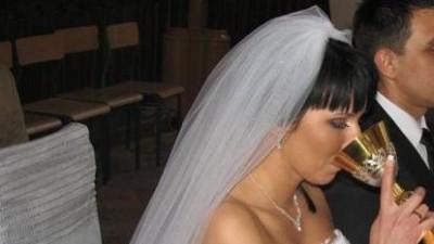 """Sprzedam śliczną suknię ślubną typu ,,księżniczka"""" stan idealny"""