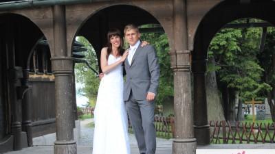 SPRZEDAM ŚLICZNĄ SUKNIĘ ŚLUBNĄ VERISE BRIDAL - MODEL FLORENCE 2011