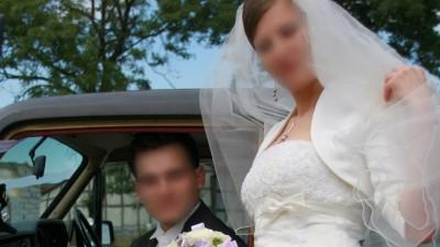 Sprzedam śliczną suknię ślubną z kolekcji white one model 175 z salonu madonna