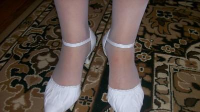 Sprzedam śliczne buciki   ślubne!!