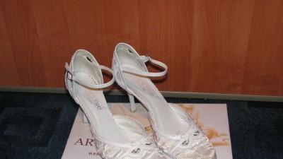 sprzedam śliczne buty