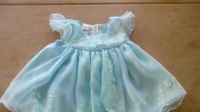 Sprzedam śliczne sukieneczki letnie dla dziewczynki:)