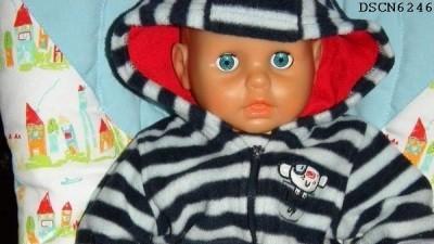 sprzedam śliczne ubranka dla niemowlaczka i starszaka